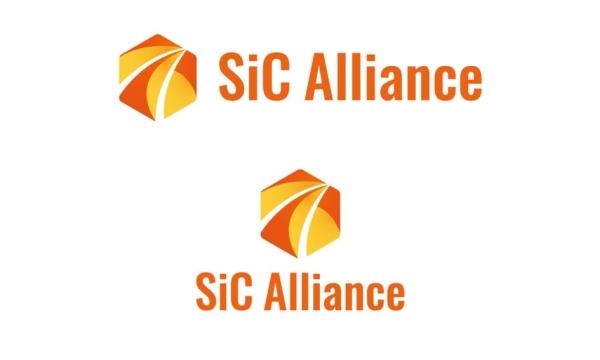 『SiCアライアンスシンボルマークとロゴ』の画像